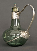 Ashbee decanter